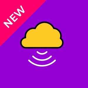 (NEW!) Online Class – Summer Cloud
